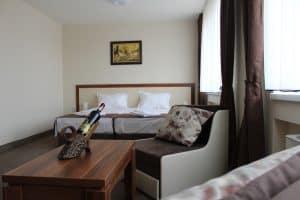 Стая хотел Харманли